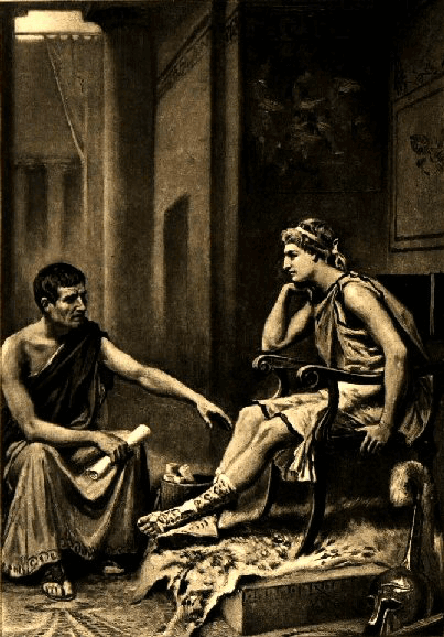 People - Aristotle Tutoring Alexander